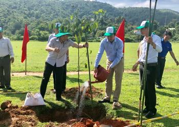 Gắn Chi trả tiền dịch vụ môi trường rừng với bảo vệ rừng hiệu quả