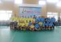 Giao lưu thi đấu cầu lông giữa Văn Phòng tỉnh ủy với Sở NN&PTNT