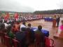 Quỹ Bảo vệ và Phát triển rừng tỉnh cử cán bộ tham dự Lễ khai giảng năm học mới tại Trường THPT Võ Văn Kiệt huyện Ea H'leo