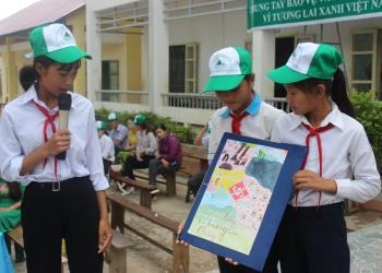Đài Phát thanh và Truyền hình Đắk Lắk (DRT) phát Phóng sự về Chính sách chi trả DVMTR và Quỹ Bảo vệ Phát triển rừng – năm 2019