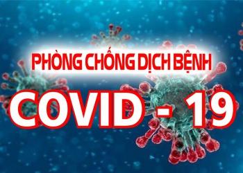 Các biện pháp phòng, chống dịch COVID-19 trong tình hình hình mới