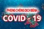 Tăng cường các biện pháp phòng chống dịch COVID-19 trên địa bàn tỉnh