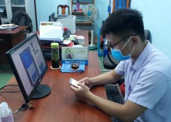 Chủ tịch UBND tỉnh chỉ đạo tăng cường cài đặt ứng dụng Bluezone