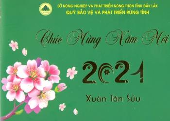 Tổ chức các hoạt động đón Tết Nguyên đán Tân sửu năm 2021