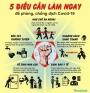 Tỉnh Đắk Lắk: Dừng các hoạt động cưới, hỏi, liên hoan, tân gia, sự kiện tập trung trên 30 người từ 10/5/2021