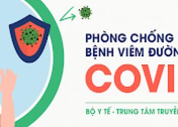 UBND tỉnh yêu cầu tăng cường các biện pháp phòng, chống dịch Covid-19 trong dịp lễ 30-4 và 1-5
