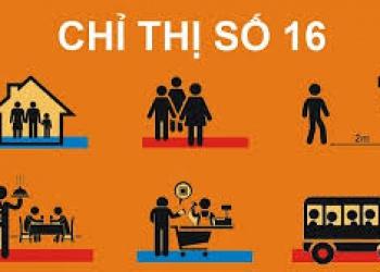 Áp dụng Chỉ thị số 16/CT-TTg ngày 31/3/2020 của Thủ tướng Chính phủ trên địa bàn TP. Buôn Ma Thuột và huyện Cư Kuin