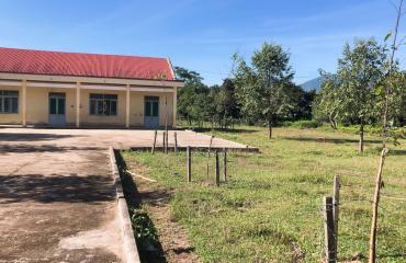 Kiểm tra, giám sát việc thực hiện trồng cây phân tán năm 2021 trên địa bàn huyện Krông Bông – Krông Pắc